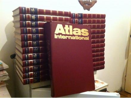 * LEXIKOTHEK * enciklopedije i atlas