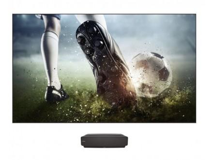 100` 100L5F-B12 Smart UHD Laser TV G