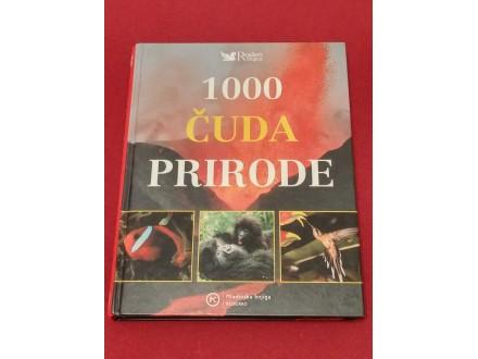 1000 ČUDA PRIRODE