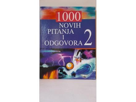 1000 NOVIH PITANJA I ODGOVORA 2 Novo!