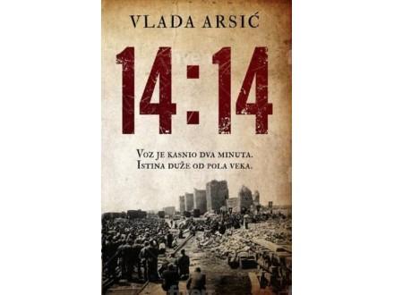 14:14 - Vlada Arsić