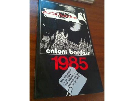 1985 entoni barzis