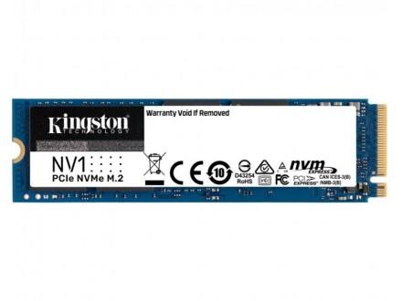 2TB M.2 NVMe SNVS/2000G SSD NV1 series