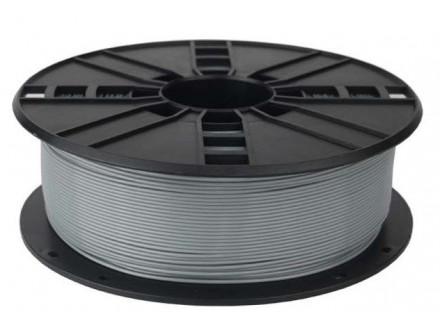 3DP-PETG1.75-01-GR PETG Filament za 3D stampac 1.75mm, kotur 1KG GREY