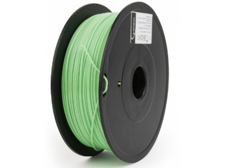 3DP-PLA+1.75-02-G PLA-PLUS Filament za 3D stampac 1,75mm kotur 1KG Green