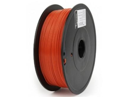 3DP-PLA+1.75-02-R PLA-PLUS Filament za 3D stampac 1,75mm kotur 1KG Red