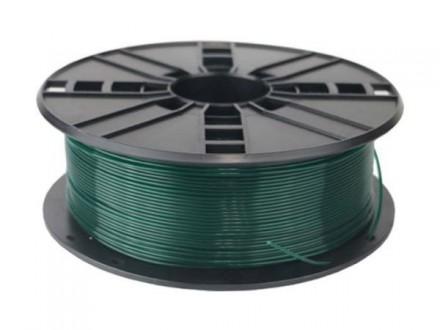 3DP-PLA1.75-01-CG PLA Filament za 3D stampac 1,75mm kotur 1KG Christmas Green