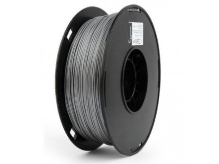 3DP-PLA1.75-02-S Filament za 3D stampac 1,75mm kotur 1KG Aluminium