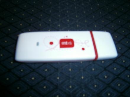 3G usb internet modem Alcatel X080S