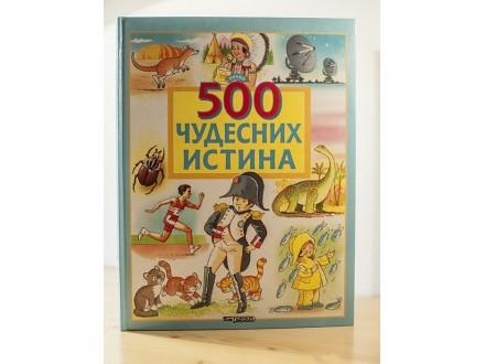 500 Čudesnih Istina