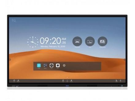 "65"" IQTouch LE900 4K UHD LED Interaktivni Display IQLE90065"