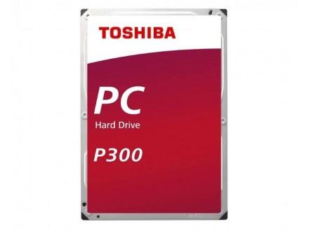 6TB 3.5` SATA III 128MB 5.400rpm HDWD260UZSVA P300 series