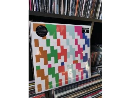 75 Dollar Bill – Wood/Metal/Plastic Pattern/Rhythm/Roc