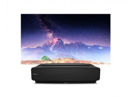 80` H80LSA Smart UHD Laser TV + LTS80MHE panel