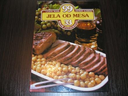 99 JELA OD MESA - Lajoš Mari, Hamzo Karoly