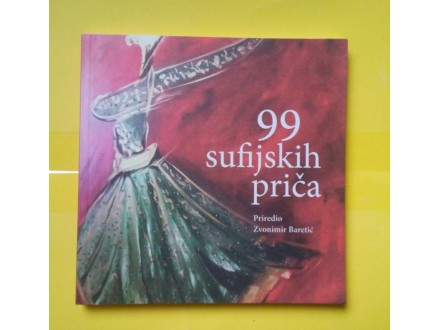 99 sufijskih prica