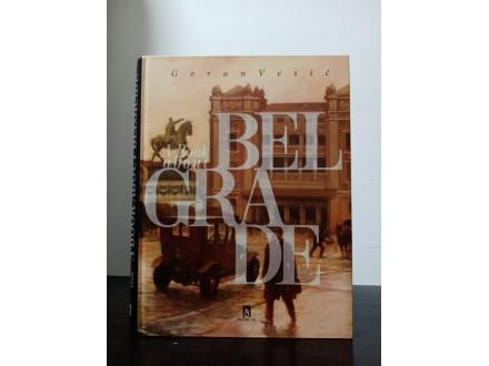 A Book about BELGRADE Goran Vesić