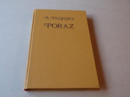 A. Fadjejev - PORAZ