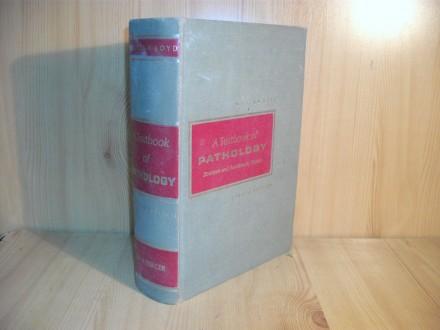A Textbook of Pathology - William Boyd