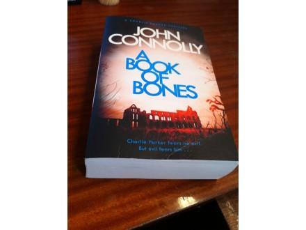 A book of bones John Connolly