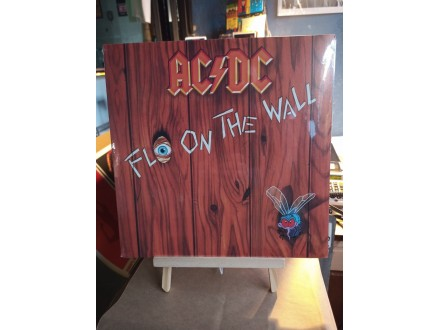 AC DC- Fly On The Wall