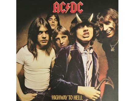 AC/DC/Highway To Hell  (remaster)