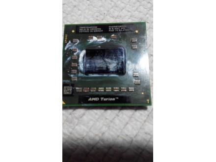 ACER 5530g Procesor