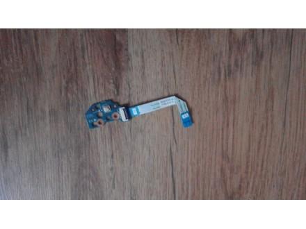 ACER E1-522 power button