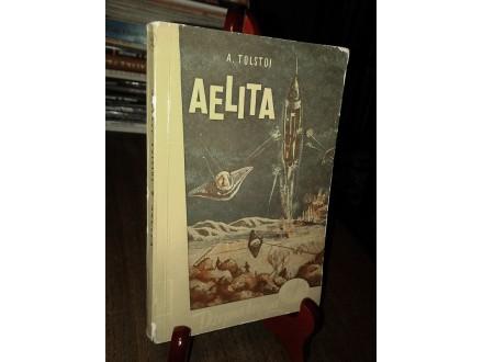 AELITA - Aleksej Tolstoj