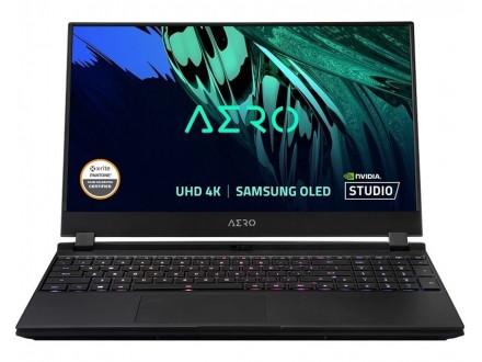 AERO 15 XD Creator 15.6` 4K OLED i7-11800H 32GB 1TB SSD GeForce RTX 3070Q 8GB Win10Pro