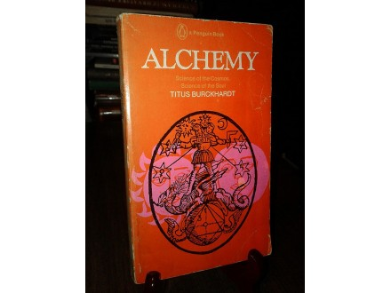 ALCHEMY - Titus Burckhardt