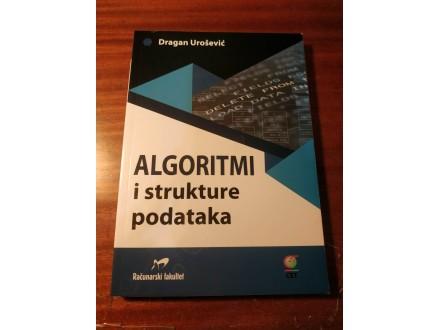 ALGORITMI i strukture podataka Dragan Urošević