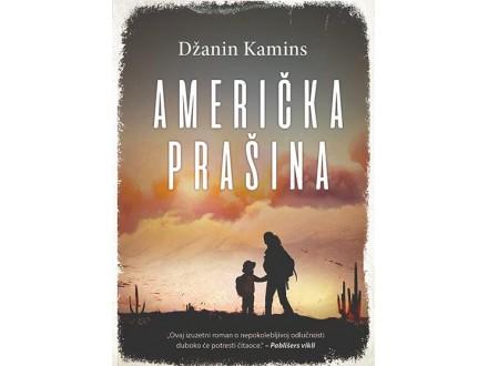 AMERIČKA PRAŠINA - Džanin Kamins