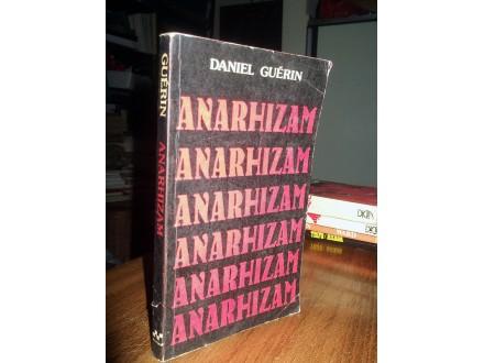ANARHIZAM - Daniel Guerin