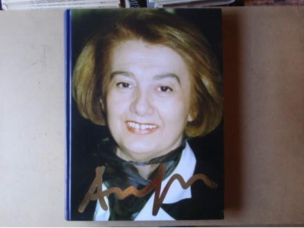 ANĐELKA SLIJEPČEVIĆ ŽIVOT I DELO 1931 - 2010