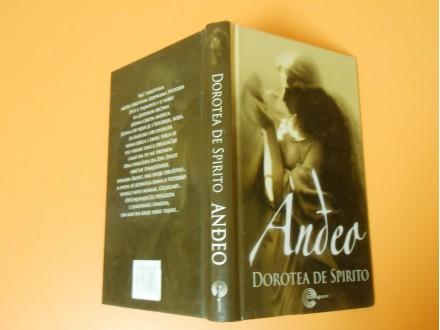 ANĐEO (Ljubav je demon) Dorotea De Spirito