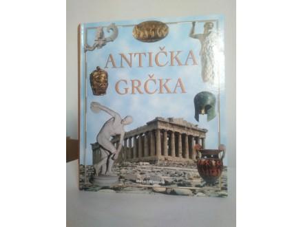 ANTIČKA GRČKA -Martino Mengi NOVA!!!
