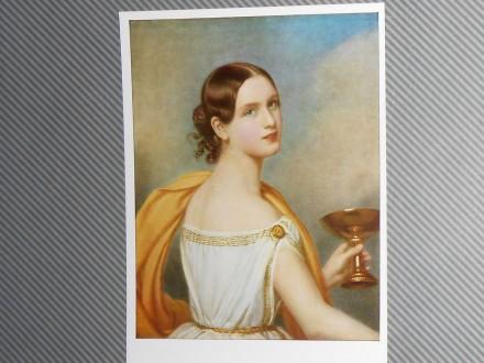 ANTONIA  WALLINGER-1823            ( IV -13 )