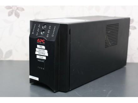 APC SMART-UPS SUA1500 I / 1500VA / 980W Bez baterija