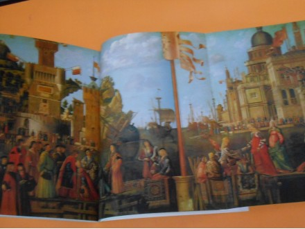 ART and HISTORY of VENICE english edition 260.color pic