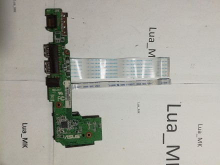 ASUS 1011px USB dc konektor