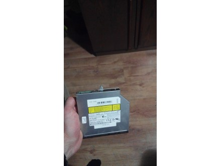 ASUS A6000 dvd
