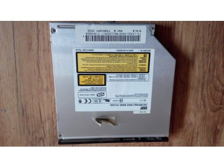 ASUS A6R dvd