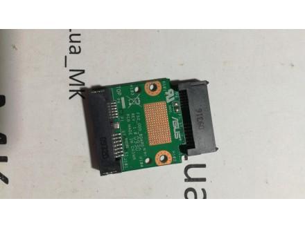 ASUS K50C Konektor optike