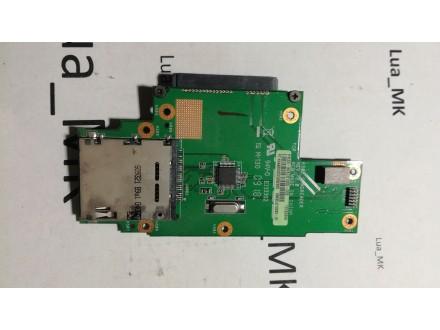 ASUS K50C Konektor za hard disk