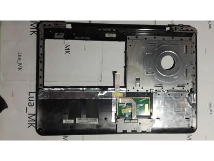 ASUS K50C Palmrest i touchpad