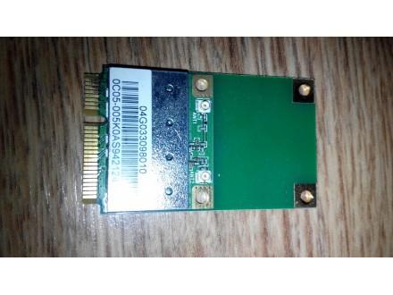 ASUS K51AC mrezna - wifi