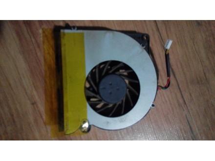 ASUS K52N ventilator