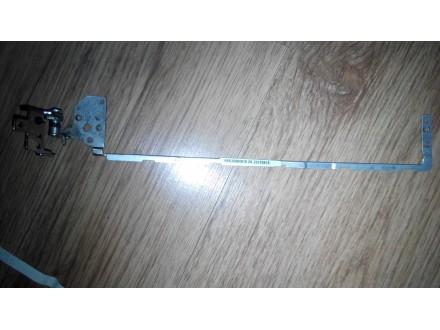 ASUS X501A desna sarka