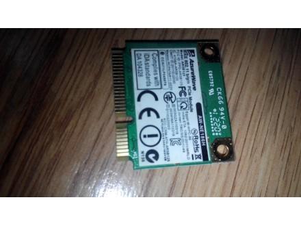 ASUS X501A mrezna - wifi